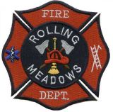 Meadows New Patch