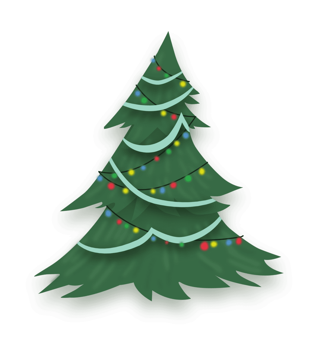 holiday tree