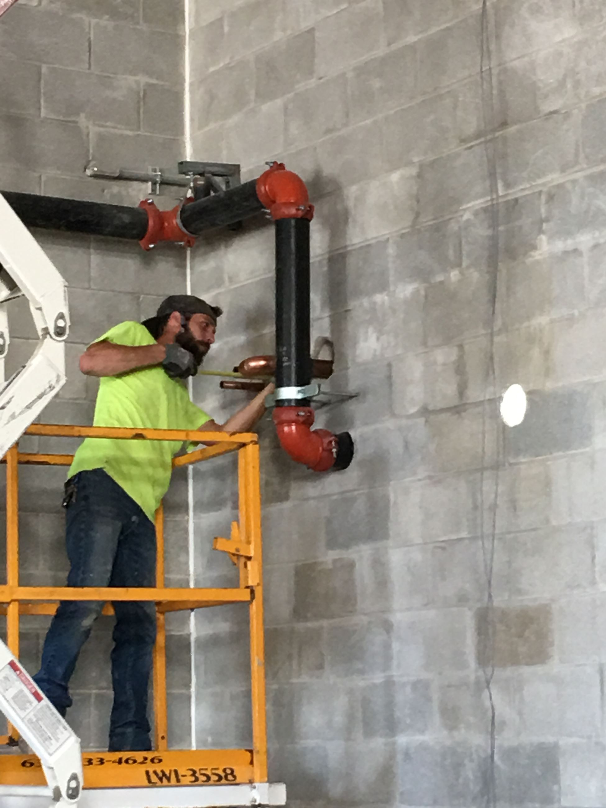 Fire Stations Relocation Project | Rolling Meadows, IL